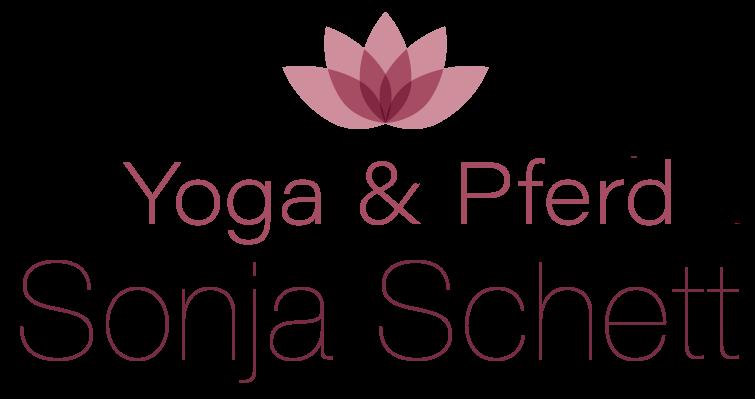 Sonja Schett - Yoga und Reiten